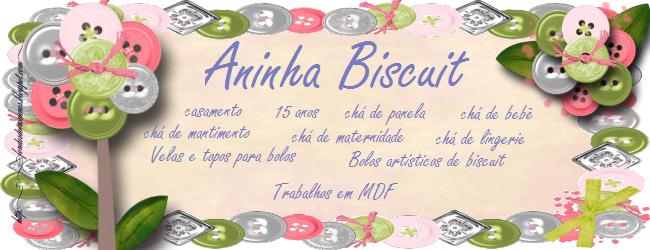 Aninha Biscuit