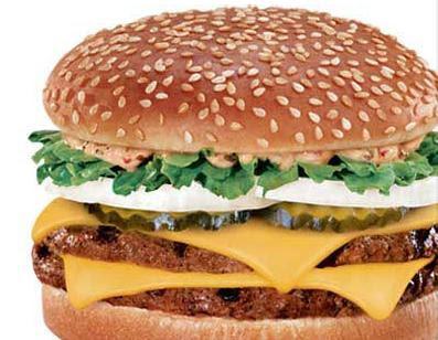 ARAŞTIRMA GRUBU Mc Donald`sı mı, yoksa Burger King`i mi tercih edersiniz?