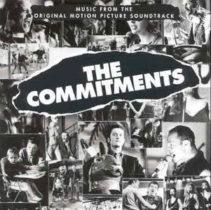 THE COMMITMENTS - Original Soundtrack