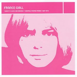 FRANCE GALL - Lounge Legends: Twenty Classic Recordings