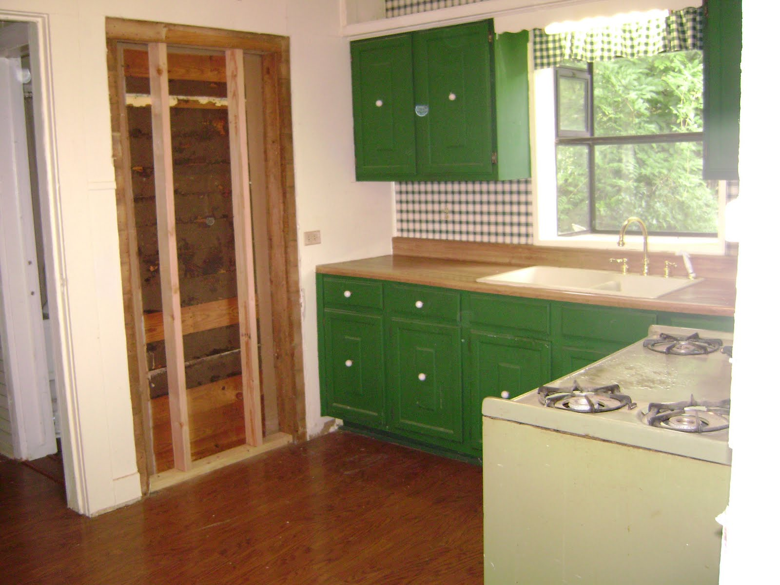 Laurieanna 39 S Vintage Home Small Kitchen Big Surprises