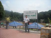 Taman negara Kuala Tahan 2008