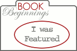 Yay!  I was featured on Author Beginnings Blog