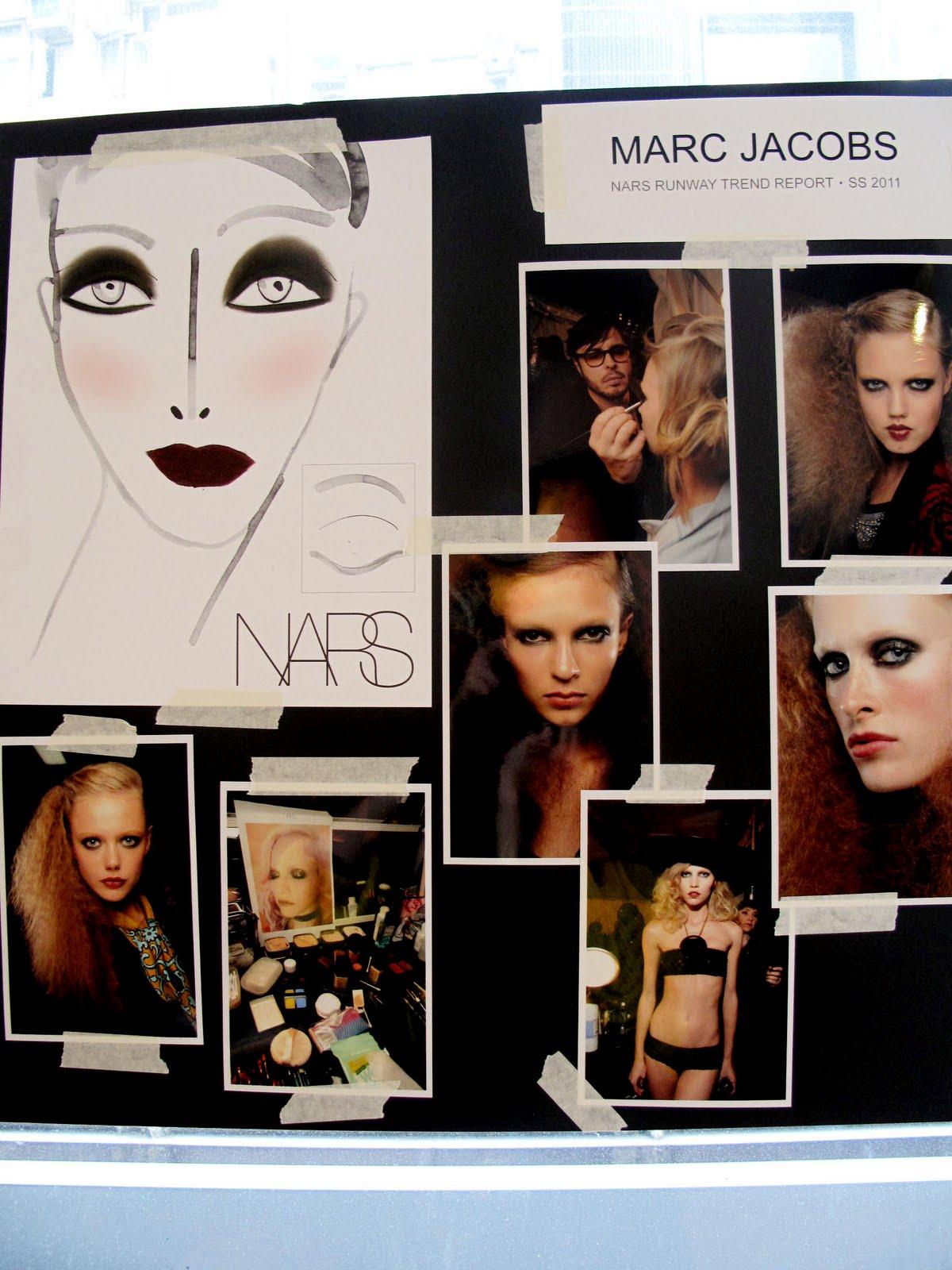 nars makeup Velvet Gloss Lip Pencils MARC JACOBS THAKOON PHILIP LIM SOPHIE THEALLET 及 HONOR