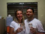 Silvia & Edson