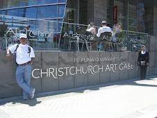 Christchurh 2009