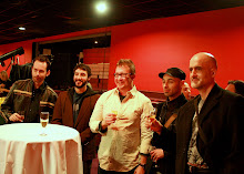 BEN TEMPLESMITH, JIM MAHFOOD, BRIAN HABERLIN, DAVID, ET JAMES TURNER!