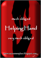 The Helping Hand Award