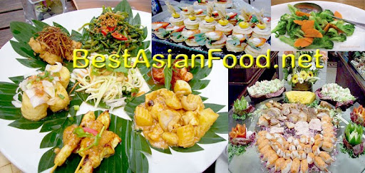 Best Asian Food