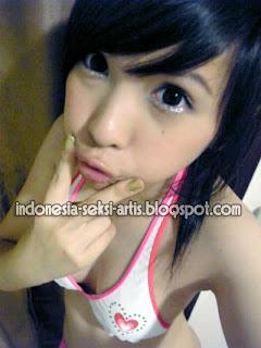 Foto Cewek Seksi ABG Indonesia Hot Panas 04