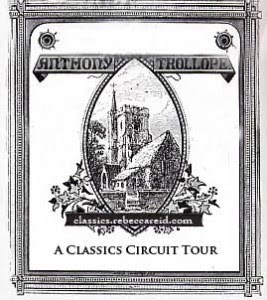 Anthony Trollope Classics Circuit Tour