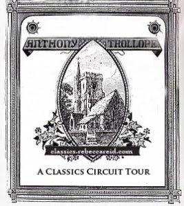 Anthony Trollope Classics Circuit Tour