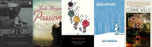 Best of 2010 fiction 1
