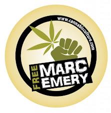 Free Marc Emery!