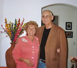 Jan and Gary