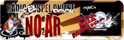 .Rádio Gospel No Ar