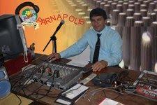 Rádio Parnápolis