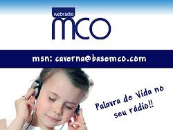 Rádio Mco
