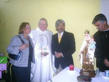En el hogar San Gerardo