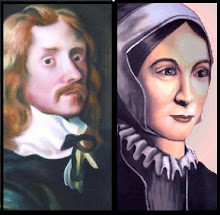 SS Richard Gwyn and Margaret Clitherow