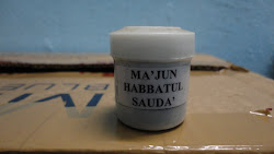 Ma'jun Habbatus Saua'