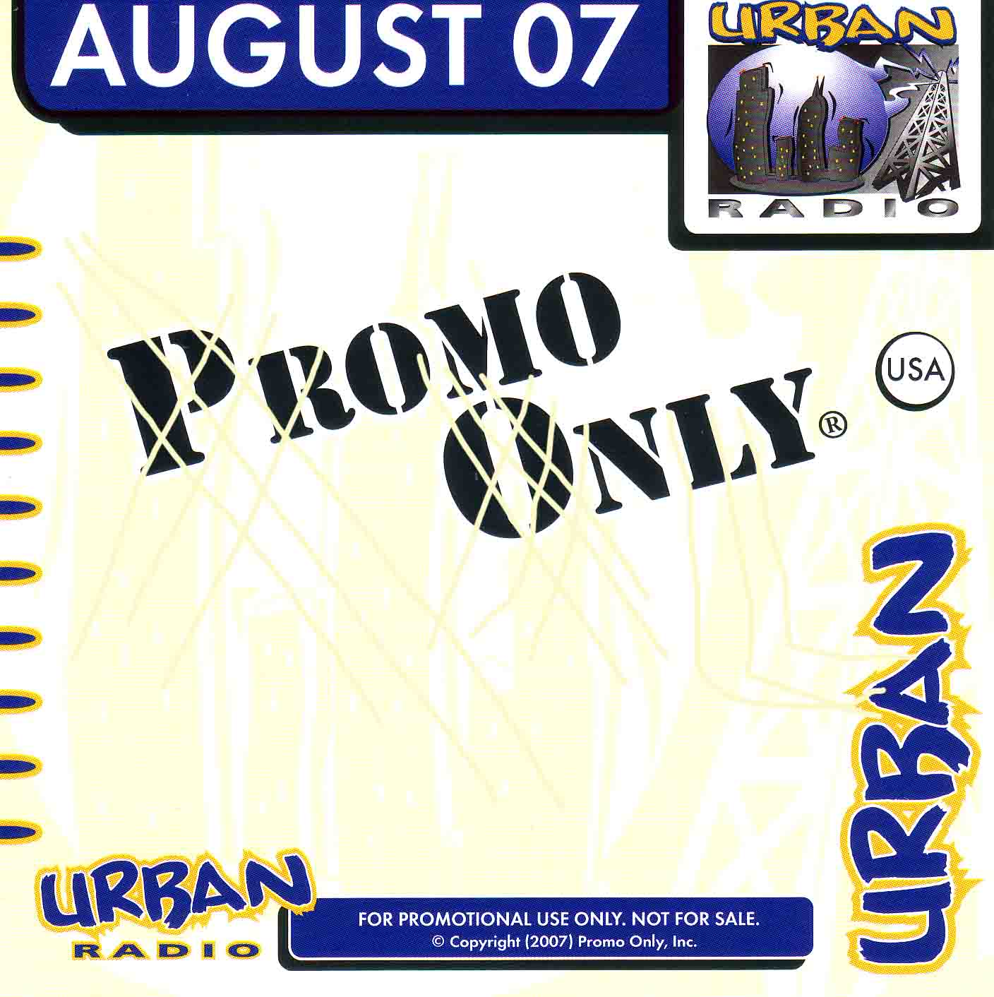 Ashanti - Promo Only - Urban Radio April 2005