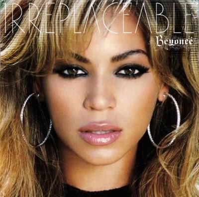 01 Irreplaceable (Album