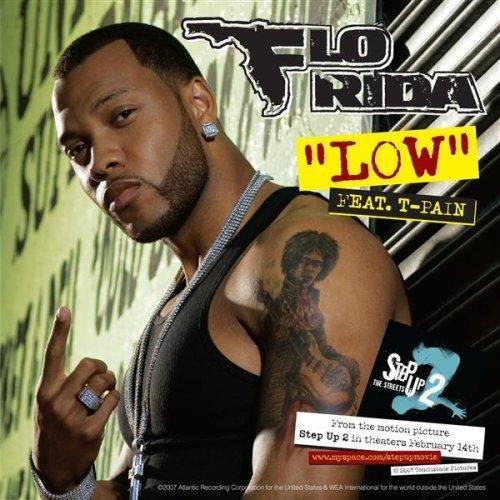butterfly wings tattoo: flo rida low instrumental