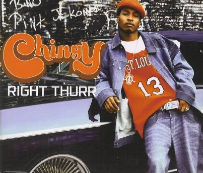 chingy right there