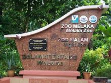 Jom singgah!!!ZOO Melaka..