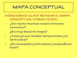 MAPA CONCEPTUAL II