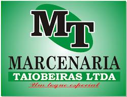 Marcenaria Taiobeiras - Início