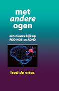 Nieuw boek van Fred de Vries!