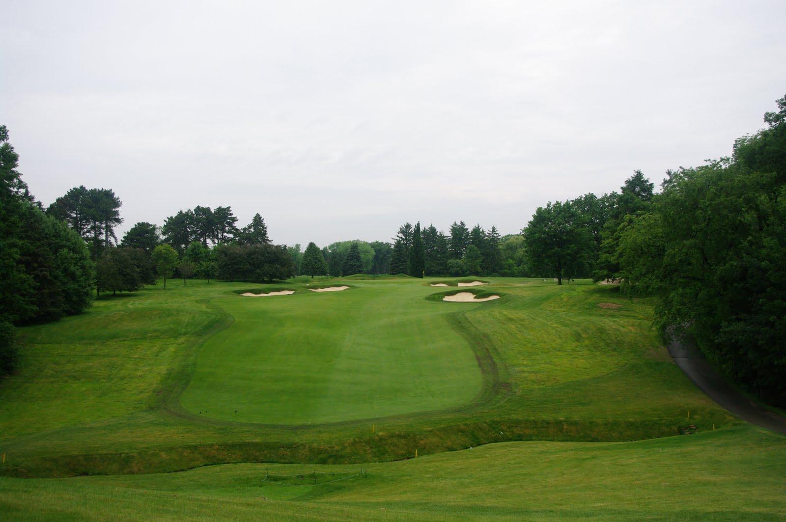 Toronto Golf Club Greens Drainage Interview - XGD Systems