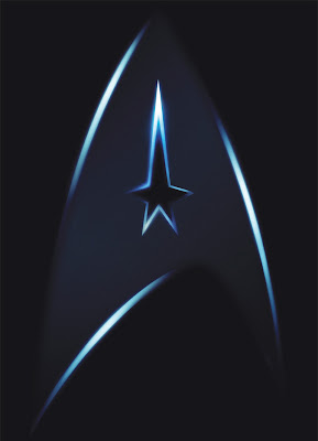 Star Trek new logo