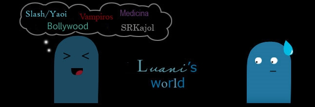 Luani's world