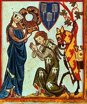 knighthood and courtly love in the Chivalry and courtly love in the poem sir gawain and the green knight  more essays like this: sir gawain, chivalry and courtly love, sir gawain and the green knight.
