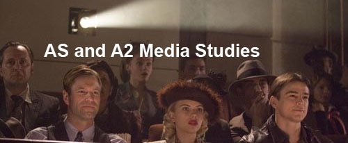 AS and A2 Media Studies