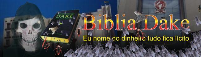 Bíblia Dake: O Erro