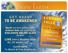 FREE DOWNLOAD - The Spiritual Teachings of Eckhart Tolle
