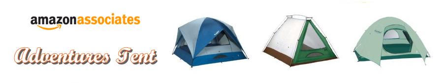 Adventures Tent
