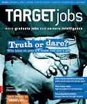 TARGETjobs Magazine