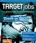 TARGETjobs Magazine
