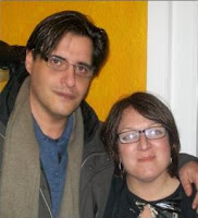 Toni Arencón i Sandra Domínguez Roig