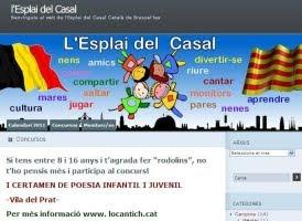 Esplai del Casal Català de Brussel·les (obre nova finestra)