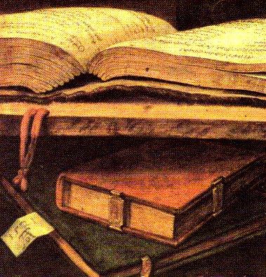 Cuanto conocimiento en un libro