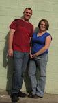 Ben and Terah