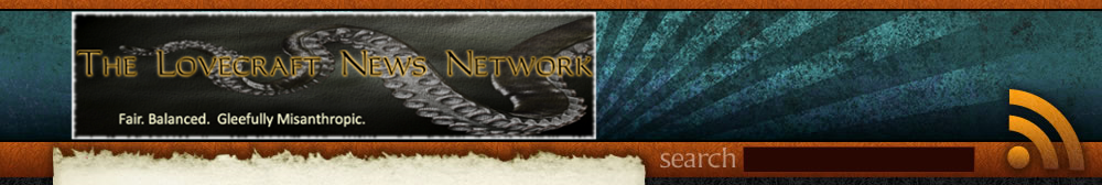 The Lovecraft News Network