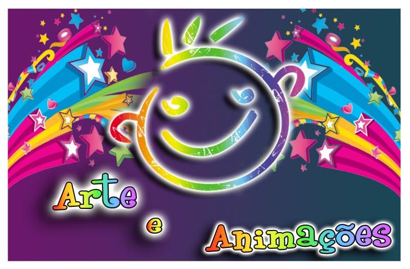 Arte e Animações