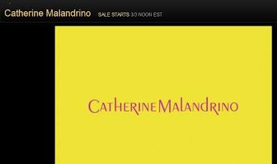 gilt+catherine Designer for Less: Catherine Malandrino Today at Gilt Groupe